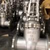 维强 明杆不锈钢闸阀 304 316 闸阀Z41W-16P