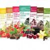 上海SOD酵母粉固体饮料OEM/蔓越莓益生菌固体饮料贴牌加工