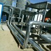 设备管道保温施工单位高温玻璃棉铁皮保温工程